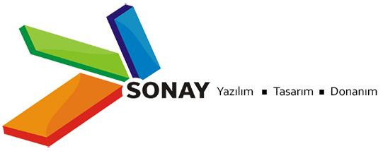 Sonay İnteraktif Medya Ajansı Logo